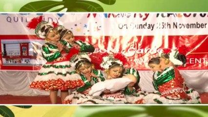 Aariro | Group Dance of Kids | Nursury Kalolsavam