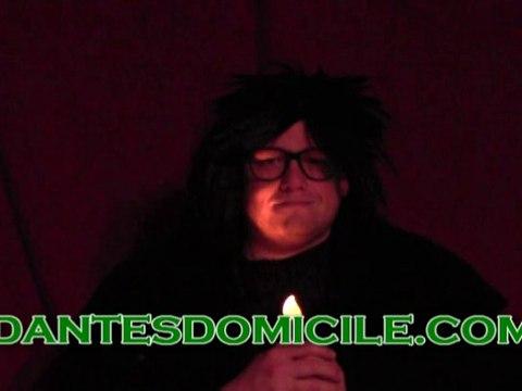 Dante's Domicile - Episode 19