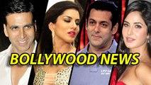 Bollywood Gossips   Salman Khan To Start Shooting For Kabir Khan Film    30th June 2014