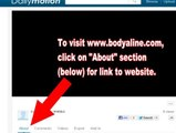 LOW BACK PAIN DVD JUST ABOVE BUTTOCKS | Low Back Pain Dvd Just Above Buttocks EXPLAINED!