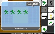 Find the Escape-Men 110: Martial Arts Dojo walkthrough