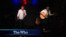 """Roger Daltry, Pete Townshend Announce """"The Who"""" Tour After 50 Years"""