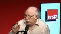 """J-P Rosenczveig : """"Il faut faire évoluer la loi mais faut-il déconstruire parce qu'il y a un problème"""""""
