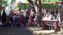 VIAS. Kermesse de l'école maternelle Les Coquelicots