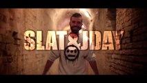 Slat  Ft. JDay & DJ Ego - Senza frontiere (Sans frontières)