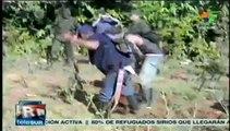 Gobierno colombiano busca replantearse su política antidrogas
