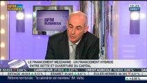 Capital investissement: à la découverte du financement mezzanine: François Petit, dans Intégrale Placements – 02/07