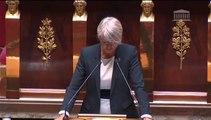Véronique Massonneau - Discussion générale sur le projet de loi Accessibilité pour les personnes handicapées