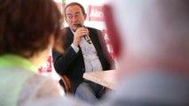 Jean-Pierre Pernaut face aux lecteurs de L'Aisne Nouvelle : retour sur ses débuts au JT de 13 heures