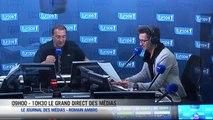 TF1, W9 et Auto Plus : une actualité médias éclectique