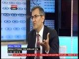 """Rektörümüz  TRT Haber'de yayınlanan """"Akıllı Tercih"""" programında"""