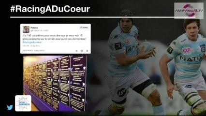 Sport Numericus 2014 : Keynote Twitter