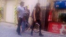 Dil Dhadakne Do Anushka Sharma, Ranveer Singh Finally Spotted !