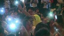 500 arresti dopo manifestazioni per la democrazia a Hong Kong