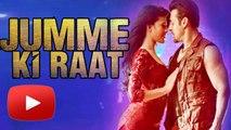 Kick | Jumme Ki Raat Song | Salman Khan | 50 LAKH HITS