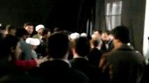 Majlis Ulama Shia Europe Meeting with Grand Ayatollah Hossein Vahid Khorasani