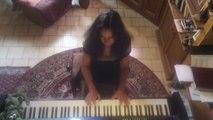 """Méthode piano Colin  .      .""""Vouloir etre un aventurier ou le devenir malgré soi,le résultat est le meme!"""