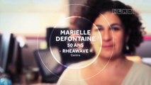 """i-LAB E.S.R. : Marielle DEFONTAINE Prix spécial du jury """"création-développement"""""""