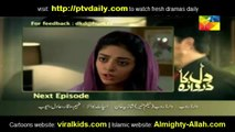 Dil ka Darwaza Episode 83 on Hum Tv preview