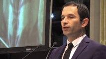 [ARCHIVE] DDEN - 100ème Congrès : discours de Benoît Hamon - juin 2104