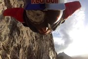 Drift Innovation presents Red Bull Wingsuit Flying & Base Jumping - Skydive