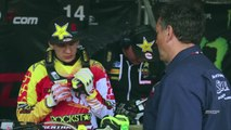 Rockstar Energy Suzuki Team Report 2014 - MXGP Motocross