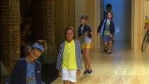 """BÓBOLI"" LIVE Spring Summer 2015 080 Barcelona Full Show by Fashion Channel"