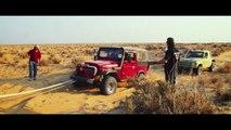 Cholistan Desert Jeep Rally Pakistan