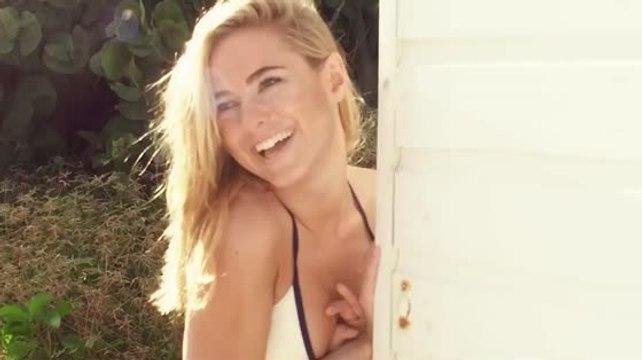 Kimberley Garner Launches her Latest Kimberley London Swimwear Line