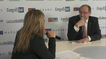 Jacques CROZIER - Directeur Financier et Directeur du Groupe Camus