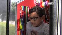 Brest. MuMo : les écoliers à la rencontre de l'art contemporain