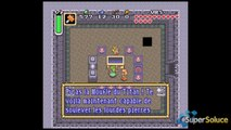Zelda Link to the Past : Repaire des Bandits