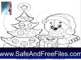 Download 3D Dancing Christmas Teddy Bears 3.6 Product Number Generator Free