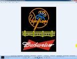 Budweiser Neon Signs Lights | Budweiser Beer Neon Signs Lights | Custom Budweiser Neon Signs Lights