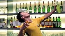 Et si Bruce Lee était barman ?