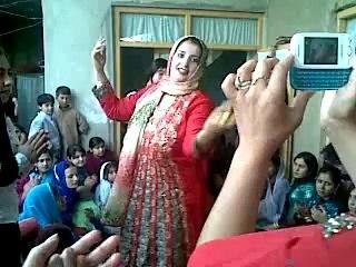 Nengarhar Home wedding Party