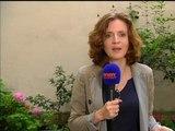 """NKM sur Sarkozy: """"Je n'y crois pas une seconde, car je connais"""" - 02/07"""