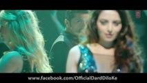 Dard Dilo Ke Kam Ho Jaate Full (HD VIDEO Song )  Himesh Reshammiya, Yo Yo Honey Singh  The Xpose Original