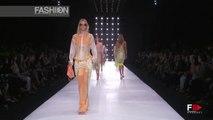 """Roberto Cavalli"" Fashion Show Spring Summer 2013 Pret a Porter Woman Milan Fashion Week full show"