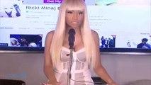Nicki Minaj Says She Didn't Diss Iggy Azalea: I've Told Her She Should Be Proud Of Her Success