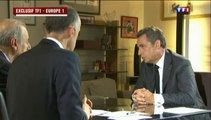 """Présidence de l'UMP : Sarkozy donnera sa réponse """"à la fin du mois d'août, au début du mois de septembre"""""""