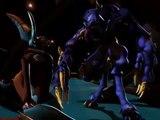 Transformers Beast Machines - 22 - Sparkwar - 3° Parte - L'assedio