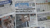 France's Sarkozy faces corruption probe