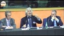 M5S - Beppe Grillo incontra l'EFDD - MoVimento 5 Stelle Europa