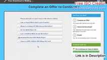 Free ISO Creator Full Download - Instant Download 2014