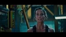 Edge of Tomorrow TV SPOT - Live On The Edge (2014) - Emily Blunt, Tom Cruise Movie HD
