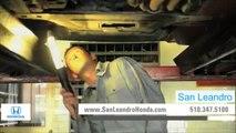 Honda Auto Repair Center - Near San Jose Fremont, CA