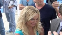 Britney Spears And David Lucado Put Breakup Rumors To Rest With Adorable Photo