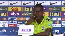 Mondial-2014: la Colombie prête à défier le Brésil en quarts