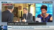 RMC Politique : Le grand retour politique de Nicolas Sarkozy commence par un contre-attaque – 03/07